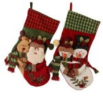 Christmas Stockings 150x150 Healthy Gifts and Stocking Stuffers