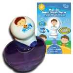 Musical Hand Wash Timer 150x150 Healthy Gifts and Stocking Stuffers
