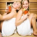 Sauna Detox Health Report