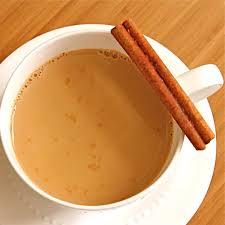 Chai Tea Aroma and Taste