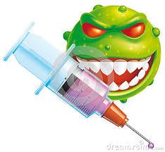 vaccine monster