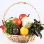 Find non-GMO food